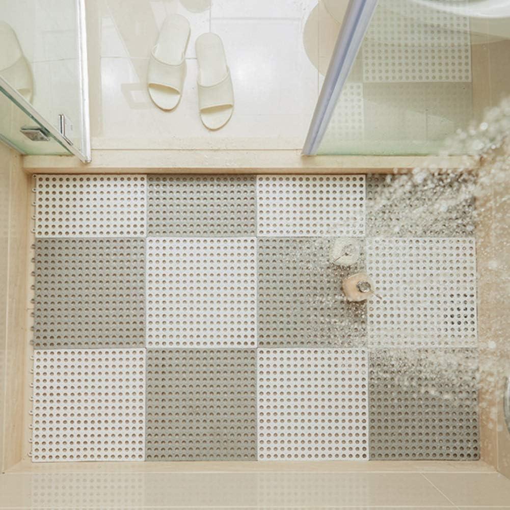LIUDINGDING Bathroom Non-Slip High quality new Foot Pad Rare Carpet Room Bath Shower M