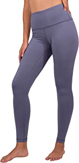 90 Degree by Reflex High Waist Fleece Lined Leggings - Yoga Pants