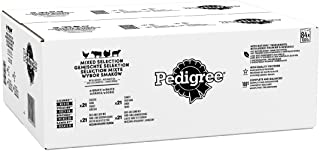 Pedigree Dog Pouches Mixed Selection in Gravy 84x 100g