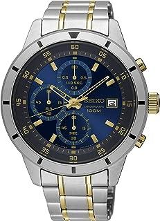 seiko men's special value watch