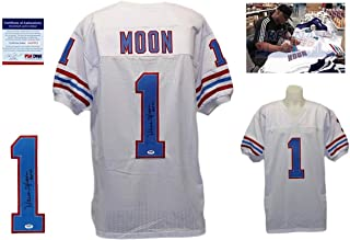 white warren moon jersey