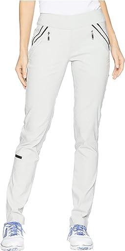 Skinnylicious Slimming Pull-On Pants