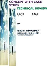 TECHNICAL REVIEW  PPAP APQP