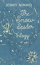 Snow Spider Trilogy