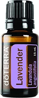 doTERRA, Lavender, Lavandula angustifolia, Pure Essential Oil, 15ml