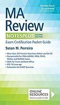 MA Review NotesPlus: Exam Certification Pocket Guide