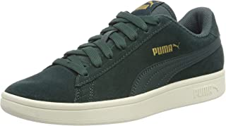 Unisex Adults' Smash V2 Low-Top Sneakers