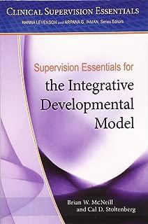 integrative models of supervision