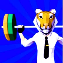 Idle Gym: Fitness Simulation