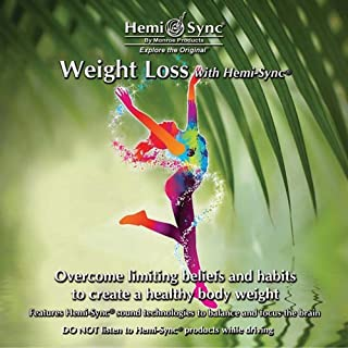 Weight Loss with Hemi-Sync
