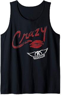 Aerosmith - Crazy Débardeur