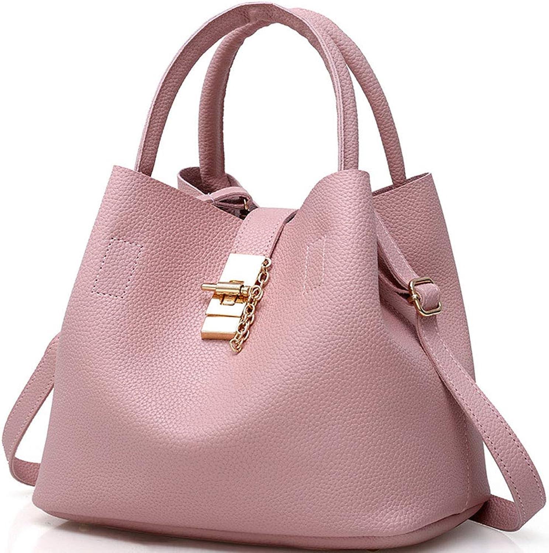 European and American fashion microfiber leather billiard shoulder slung handbag