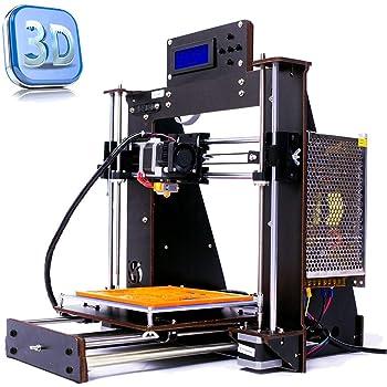 BQ Hephestos 2 - DIY Impresora 3D (resolución 50 micras, velocidad ...