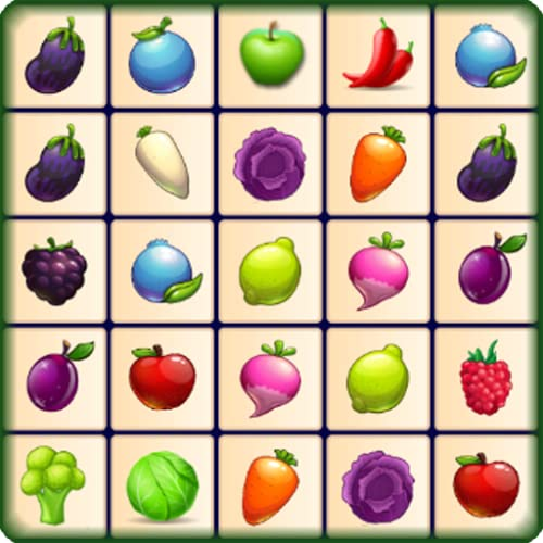Onet Fruits Connect