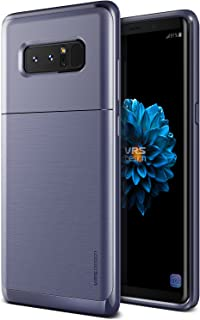Galaxy Note 8 VRS Design VRSGN8-HPSOS High Pro Shield Shockproof Bumper Case Orchid Gray S