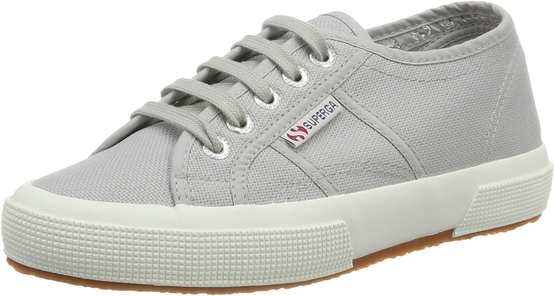 Superga Unisex Adults' 2750 Cotu Classic Low-Top Sneaker