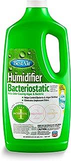 BestAir 3BT-PDQ-6 Original BT Humidifier Bacteriostatic Water Treatment, 32 fl oz, 6 Pack (Renewed)