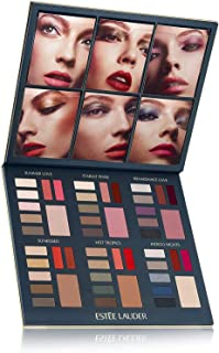 Estee Lauder 48 Shades, 6 Looks to Envy, $310 Value, Package Deal for Eyes, Face and Lips, LIMITED EDITION