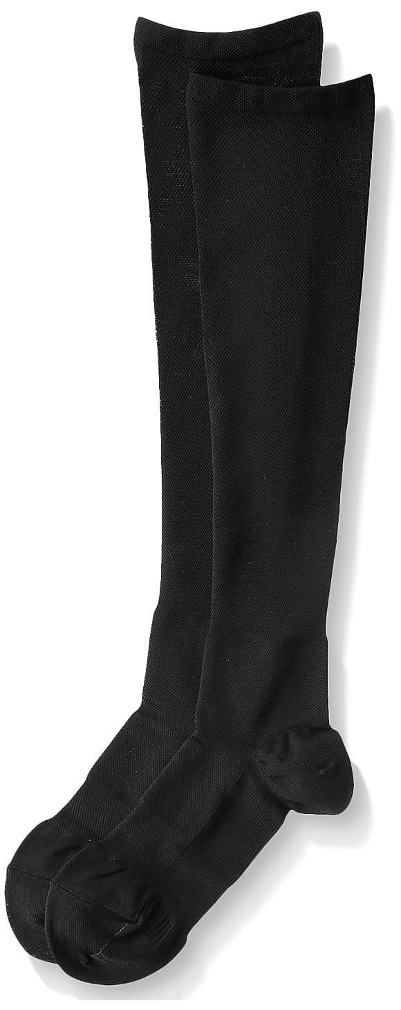 作成する運営放棄医学博士の考えた着圧靴下ブラックM