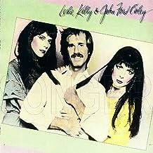 Leslie, Kelly & John Ford Coley
