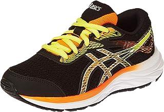 ASICS Gel-Excite 6 GS, Unisex Kids' Road Running Shoes, Multicolour