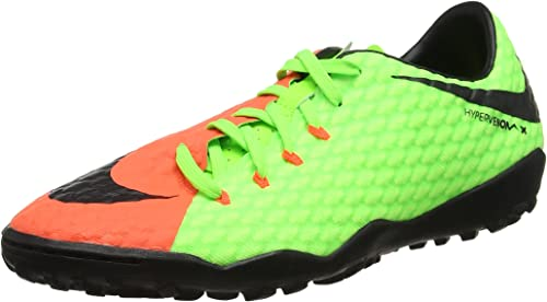 Nike Unisex-Erwachsene Hypervenom X Phelon Iii Tf 852562 308 Turnschuhe