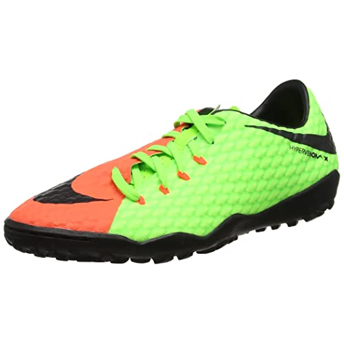 check out 89dde 3fe69 Indoor Hypervenoms Boots: Amazon.com