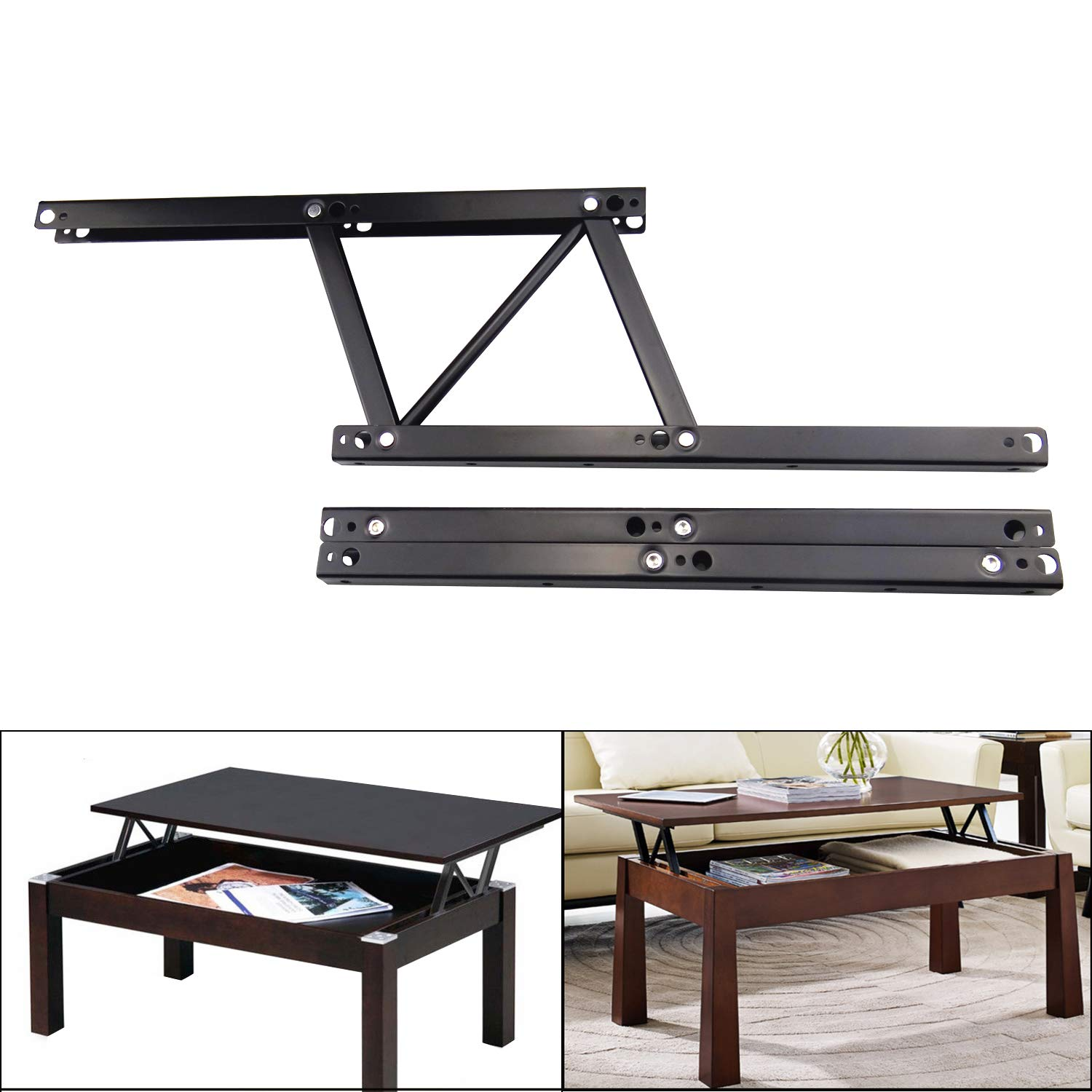 Sauton Modern Mechanism Hardware Furniture