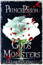 Prince Poison: (A Dark God Romance) (Gods and Monsters Book 1)