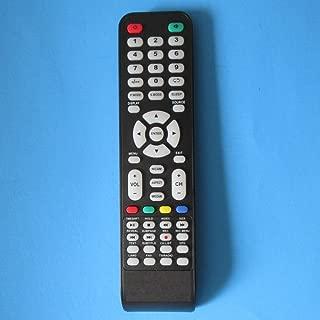 New Remote for SAIKYO TV DVD Remote SCOM3216