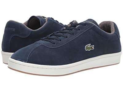 Lacoste Masters 319 5 (Navy/Off-White) Men
