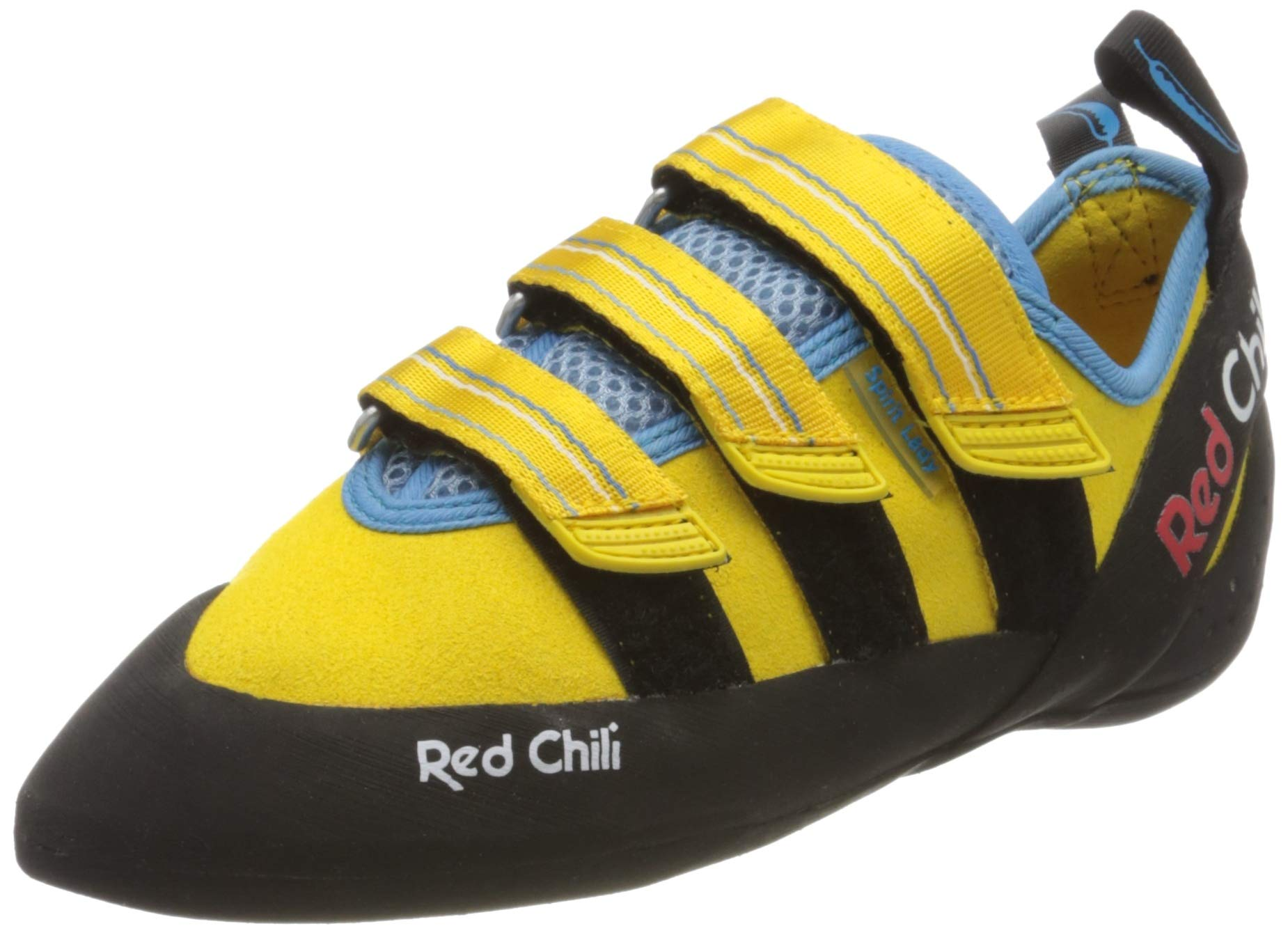 Red Chili Damen Spirit Lady IZ 3 Kletterschuhe, Gelb (100), 38 EU