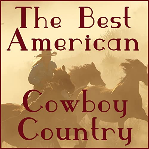 Just Can't Settle Down by American Country Hits on Amazon Music