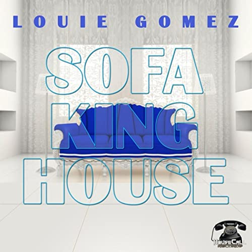 Sofa King House by Louie Gomez on Amazon Music - Amazon.com