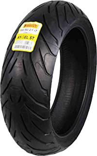 Pirelli Angel ST Rear Street Sport Touring Motorcycle Tires (1x Rear 190/50ZR17)