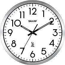 Sharp Atomic Analog Wall Clock - 14