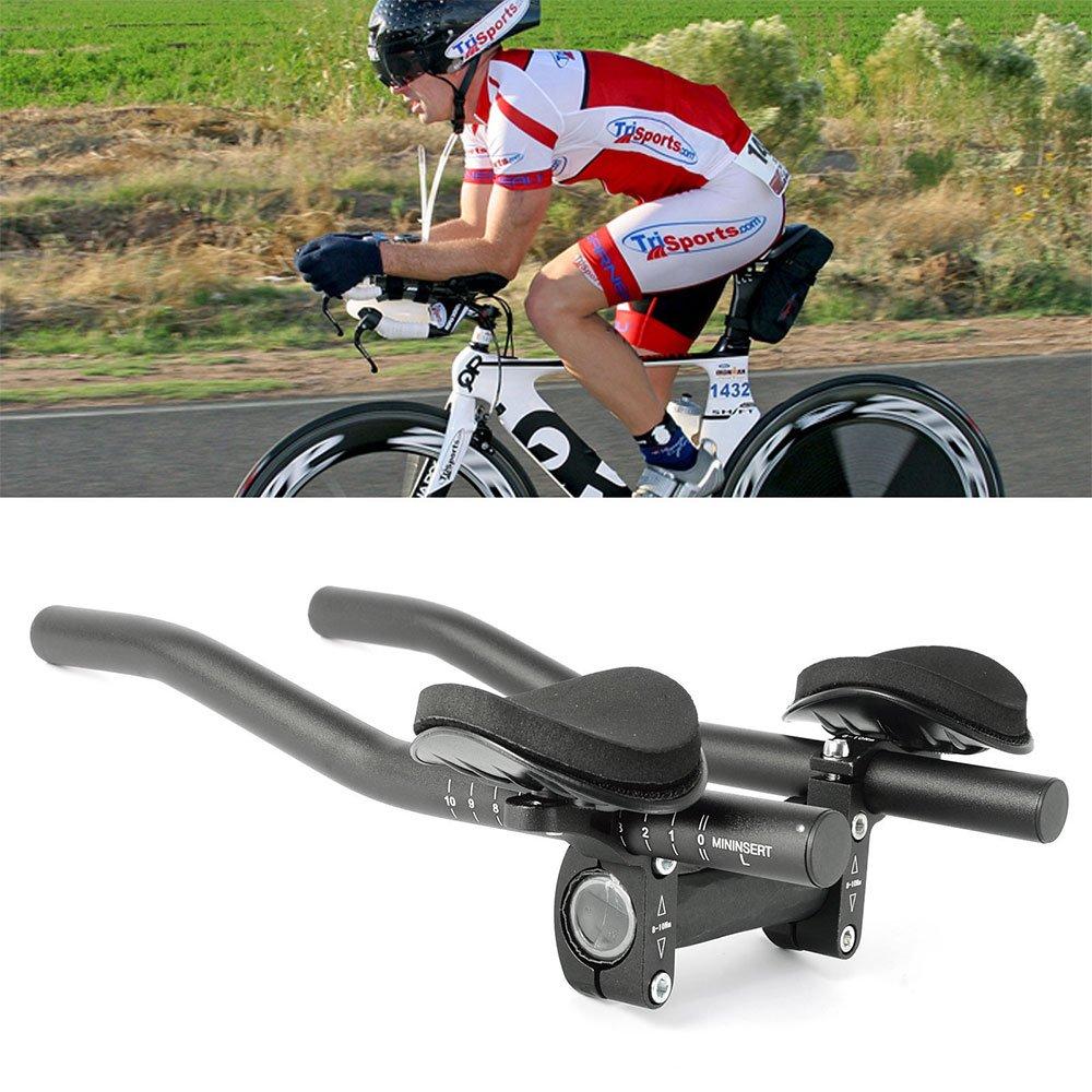 Handlebar Triathlon Cycling Bicycle Aerobars
