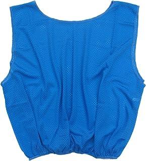 A&R Sports Scrimmage Vest, Junior, Royal Blue