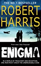 Enigma (English Edition)