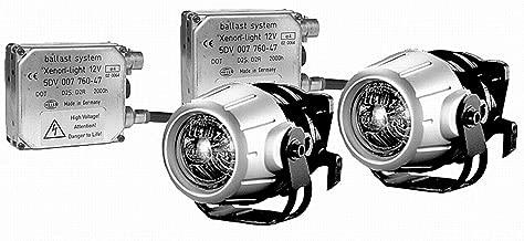 HELLA 008390821 Micro DE Premium Series Xenon Driving Lamp Kit