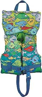 Full Throttle Infant/Child Nylon Vest