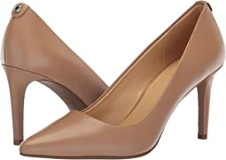 f86422919d5b MICHAEL Michael Kors. Dorothy Flex Pump.  99.00. 4Rated 4 stars. Dark Khaki  Vintage Leather