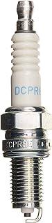 NGK 4339 Standard Spark Plug - DCPR8E, 1 Pack
