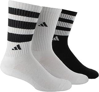 adidas Women's 3-Pair Retro Crew Sock