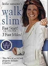 Leslie Sansone's Walk Slim: Fast Start! 1 & 2 Mile Walk / 3 Fast Miles!