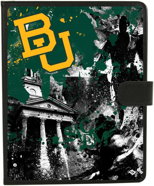 NCAA Paulson Designs Folio Case for iPad 2 3