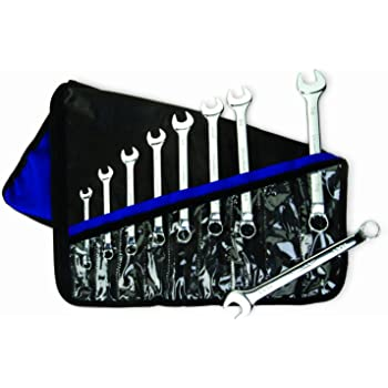 Williams 11005 14-Piece Combination Wrench Set Snap-on Industrial Brand JH Williams