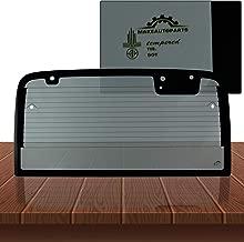 Best jeep wrangler rear window Reviews