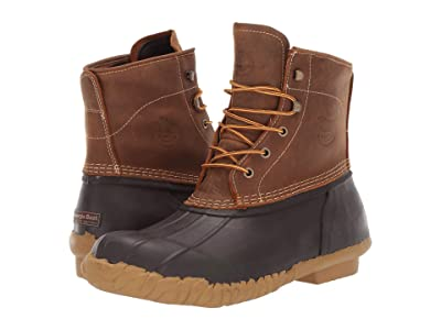Georgia Boot Marshland 6 (Brown) Men
