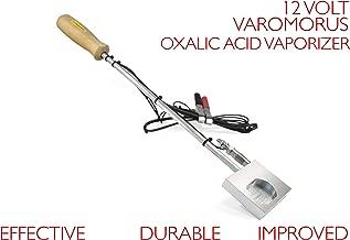 Varomorus Durable OXALIC Acid 12V Vaporizer VARROA MITE Treatment